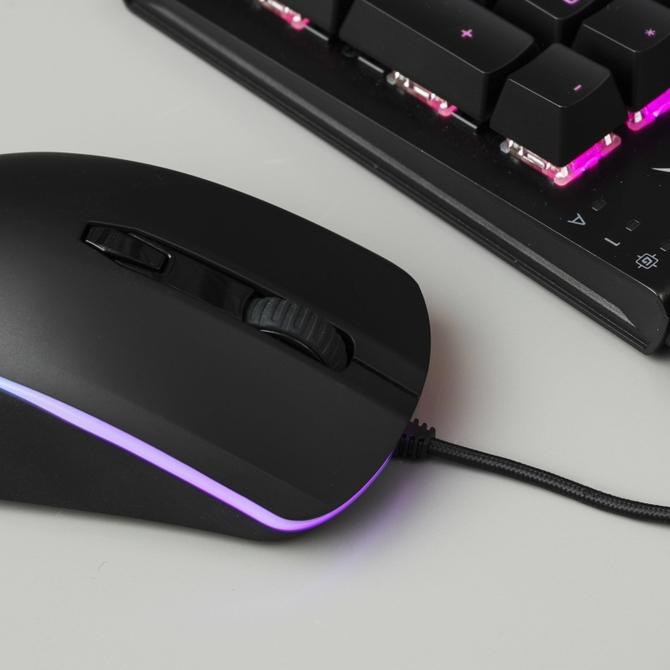 HyperX Pulsefire Surge: symetryczna mysz gamingowa 16000 DPI [4]