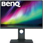 BenQ SW240: premiera 24-calowego monitora dla fotografów