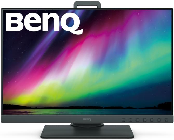 BenQ SW240: premiera 24-calowego monitora dla fotografów [3]