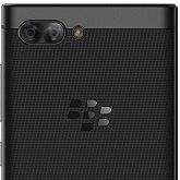 BlackBerry Athena - wygląd i specyfikacja następcy KEYone