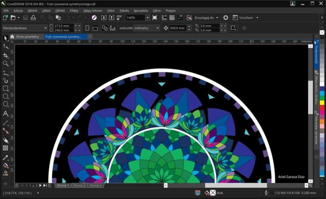 CorelDRAW Graphics Suite 2018 - nowe opcje w nowym roku [6]