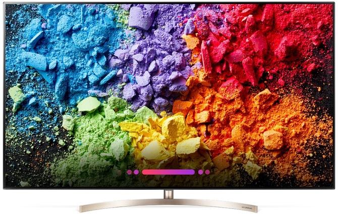 LG OLED 2018 i Super UHD - polska premiera telewizorów [4]