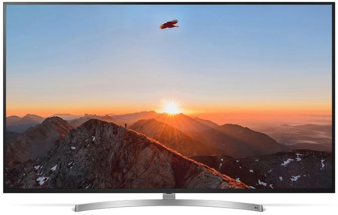 LG OLED 2018 i Super UHD - polska premiera telewizorów [5]