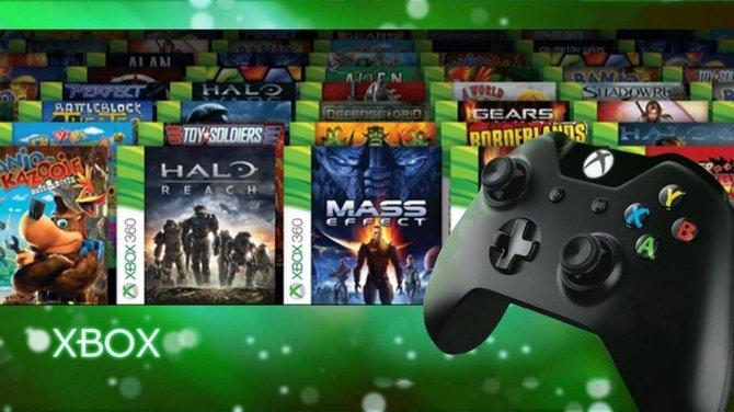 Wsteczna kompatybilność: kolejne tytuły trafią na Xbox One  [2]