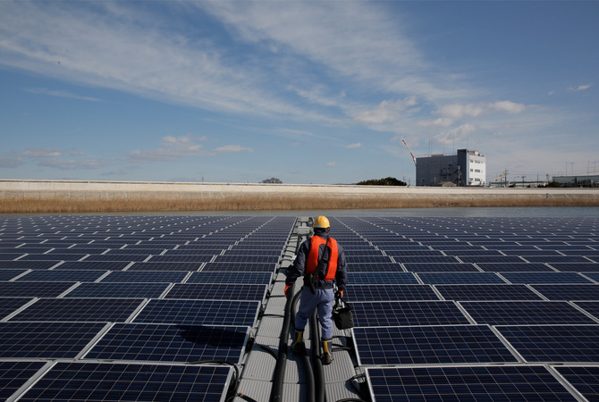 Apple korzysta już wyłącznie z energii odnawialnej [3]