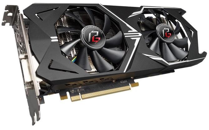 ASRock prezentuje Radeony RX 580 i RX 570 Phantom Gaming X [1]