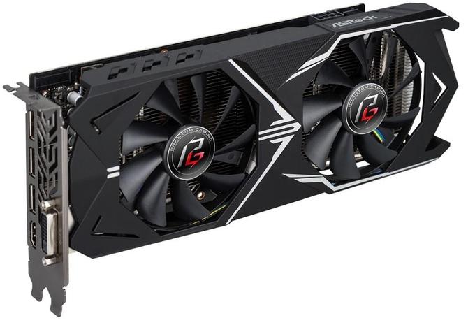 ASRock prezentuje Radeony RX 580 i RX 570 Phantom Gaming X [2]