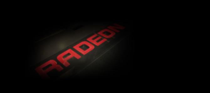 AMD Navi będzie architekturą dla średniej klasy GPU [2]