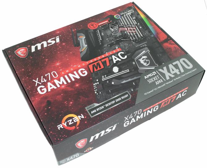 AMD Ryzen 7 2700X i Ryzen 5 2600X Specyfikacja, ceny i testy [nc14]