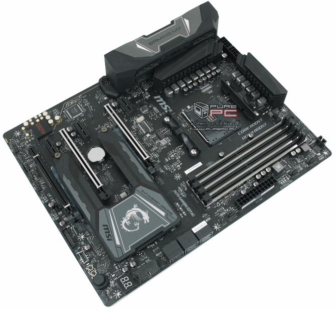 AMD Ryzen 7 2700X i Ryzen 5 2600X Specyfikacja, ceny i testy [nc15]