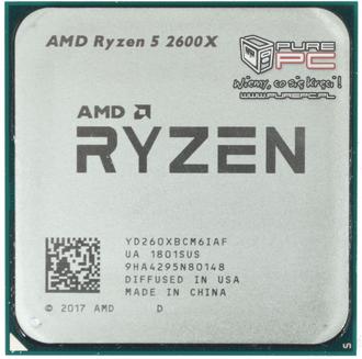 AMD Ryzen 7 2700X i Ryzen 5 2600X Specyfikacja, ceny i testy [nc5]