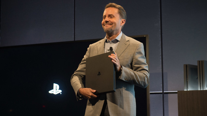 Były szef Sony potwierdza - PlayStation 5 obsłuży płyty DVD [3]