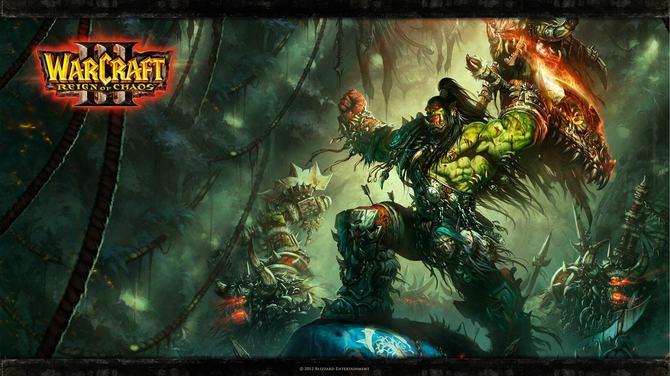 Warcraft III 1.29 - Najnowsza aktualizacja poprawia balans [1]