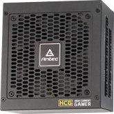 Antec HCG Gold - Nowe modularne zasilacze dedykowane graczom | PurePC pl