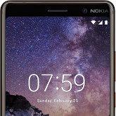 Nokia 7 Plus i Nokia 8 Sirocco - poznaliśmy polskie ceny
