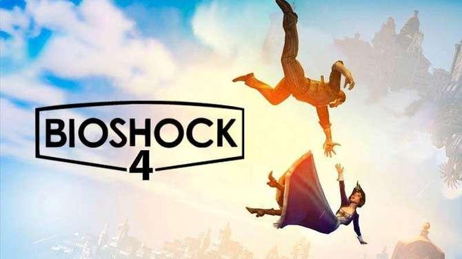 Nowy Bioshock na horyzoncie? Zaufane źródła mówią, że tak [1]