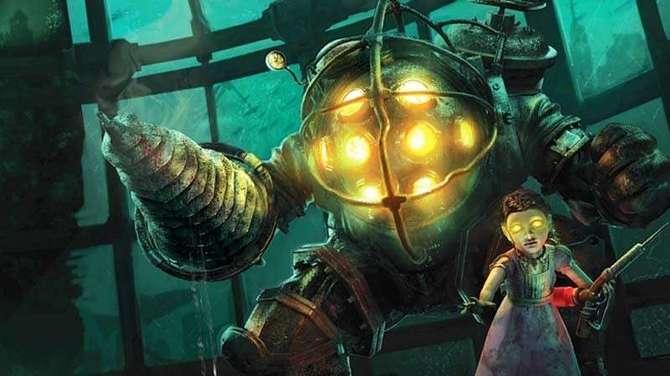 Nowy Bioshock na horyzoncie? Zaufane źródła mówią, że tak [2]