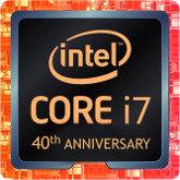 Intel Core i7-8086K - nowy procesor na okrągłą rocznicę