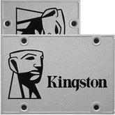 Kingston UV500 - Rodzina dysków z pamięciami 3D TLC NAND