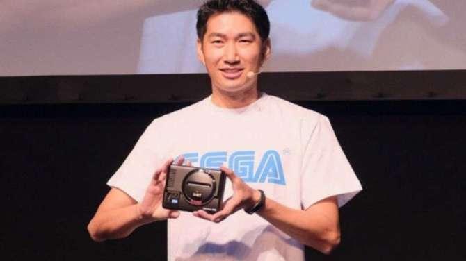 Sega Mega Drive Mini nadchodzi: premiera jeszcze w tym roku [1]