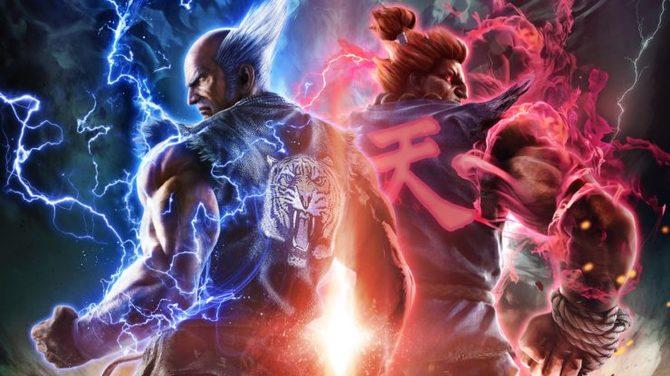 Twórca Tekken 7: Denuvo negatywnie wpływa na wydajność PC [1]