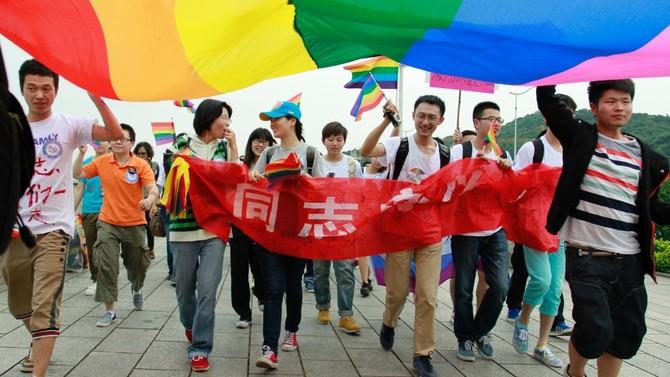 Weibo chce usuwać treści zawierające przemoc oraz wątki LGBT [2]