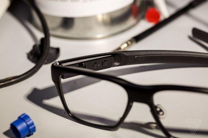 Intel Vaunt - Niebiescy rezygnują z inteligentnych okularów [3]
