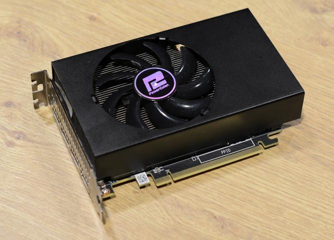 On istnieje PowerColor pokazuje prototyp Radeon RX Vega Nano [1]