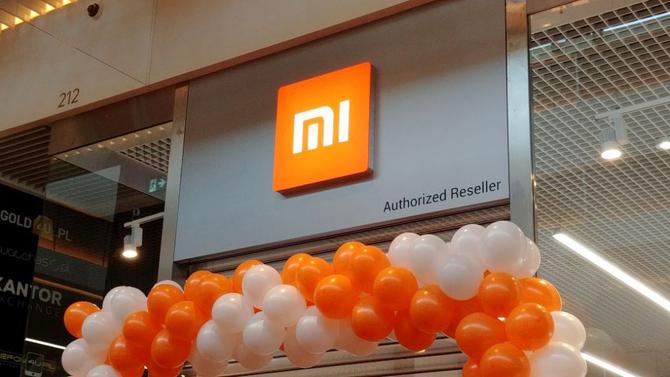 Pierwszy pełnoprawny salon Xiaomi w Warszawie już w maju [1]
