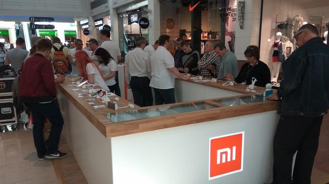 Pierwszy pełnoprawny salon Xiaomi w Warszawie już w maju [2]