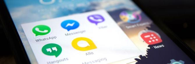 Chat: komunikator Google, który wyprze SMSy standardem RCS [1]