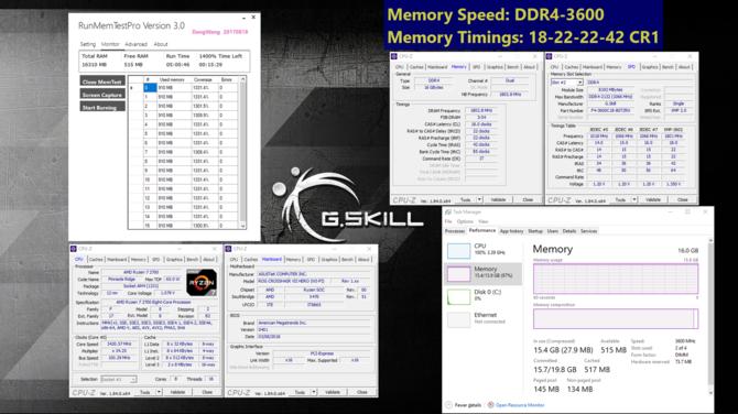 G.SKILL przedstawia moduły RAM dedykowane Ryzenom 2000 [2]