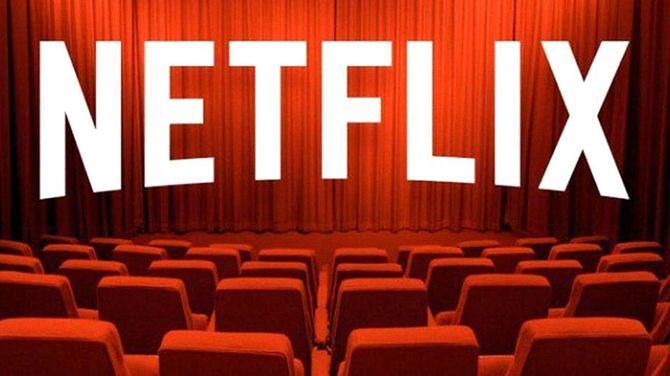 Sieć kin Netflix? Gigant planuje wykupić kina w Los Angeles [1]