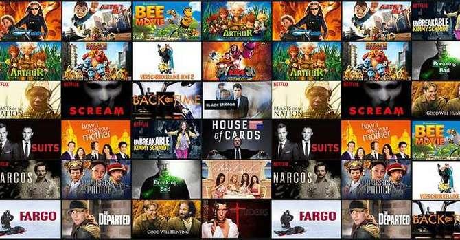 Sieć kin Netflix? Gigant planuje wykupić kina w Los Angeles [2]