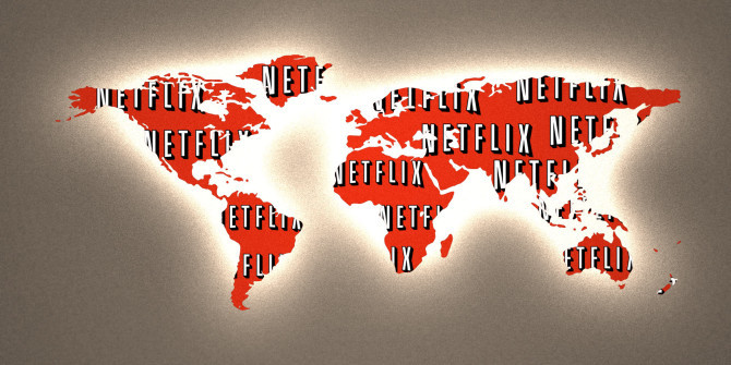 Sieć kin Netflix? Gigant planuje wykupić kina w Los Angeles [3]