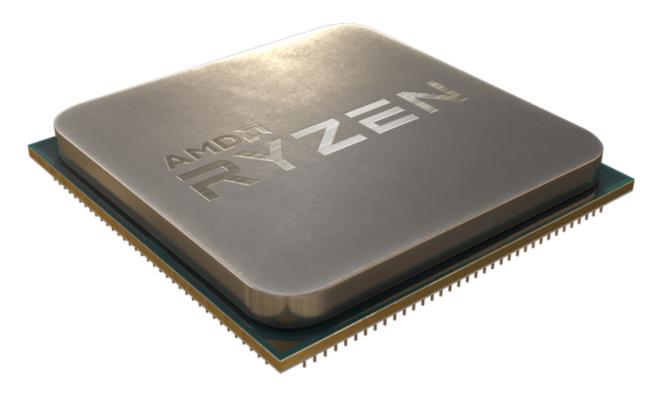 AMD Ryzen 5 2400GE i Ryzen 3 2200GE - oficjalna prezentacja [1]