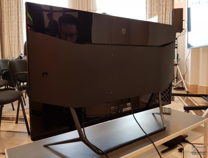 Philips 436M6VBP - nowy monitor dla graczy z DisplayHDR 1000 [5]