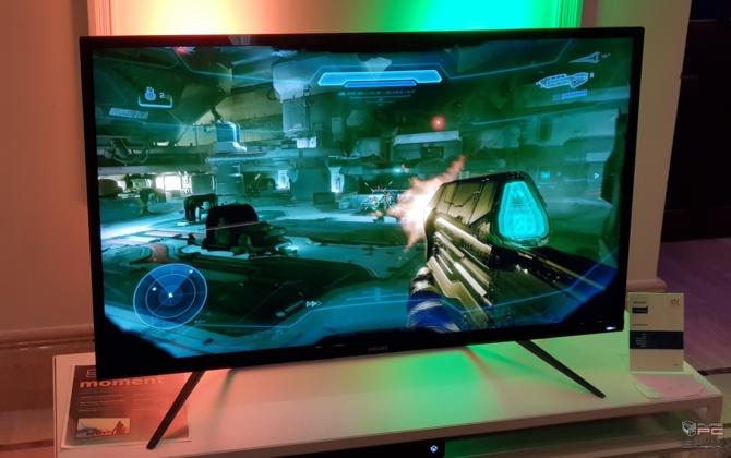 Philips 436M6VBP - nowy monitor dla graczy z DisplayHDR 1000 [8]