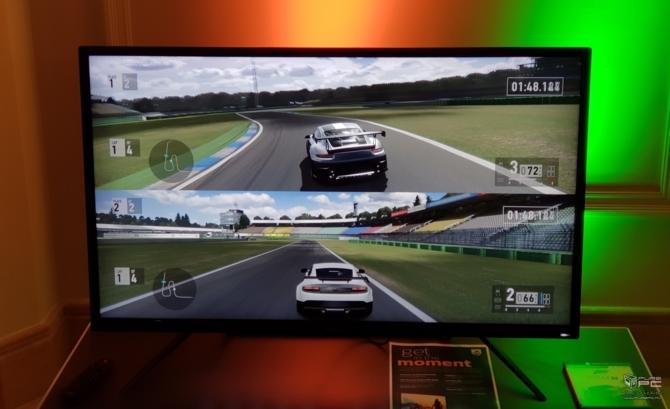 Philips 436M6VBP - nowy monitor dla graczy z DisplayHDR 1000 [9]