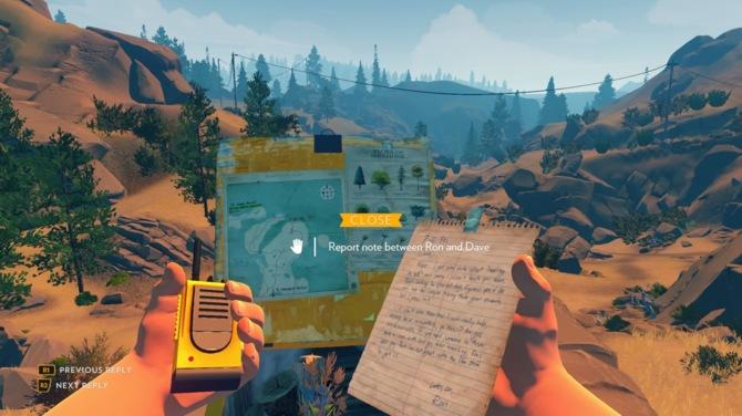 Valve kupuje Campo Santo- studio odpowiedzialne za Firewatch [2]