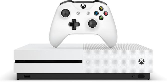 Xbox One dostanie wsparcie dla ekranów 120 Hz [2]