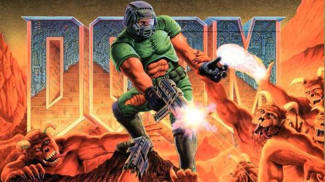 Doom - kolejny film Universal Pictures inspirowany kultową g [1]