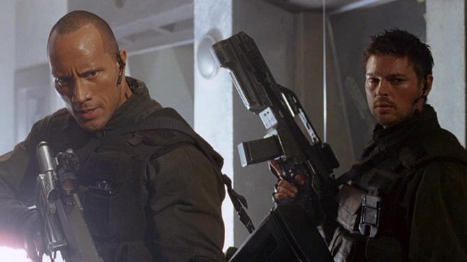 Doom - kolejny film Universal Pictures inspirowany kultową g [2]