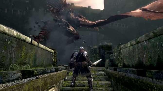 Dark Souls: Remastered - poznaliśmy wymagania sprzętowe [1]