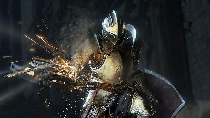 Dark Souls: Remastered - poznaliśmy wymagania sprzętowe [2]