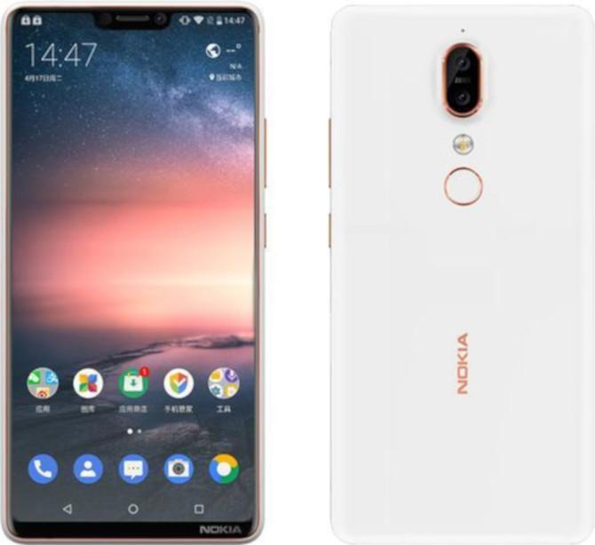 Nokia X6 - flagowiec czy budżetówka? Znamy już odpowiedź!  [1]