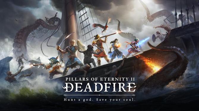 Pillars of Eternity II: znamy zawartość kolekcjonerki i DLC [1]