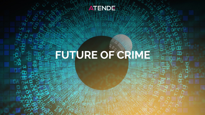 Raport Atende: Każde przestępstwo będzie cyberprzestępstwem [3]
