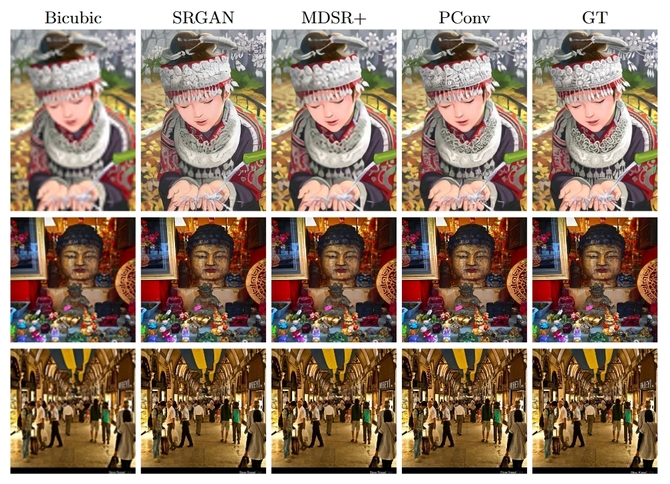 Sztuczna inteligencja NVIDII rekonstuuje fragmenty zdjęć [3]
