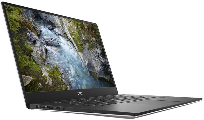 Dell prezentuje laptopy Precision 5530 z Intel Kaby Lake-G [2]